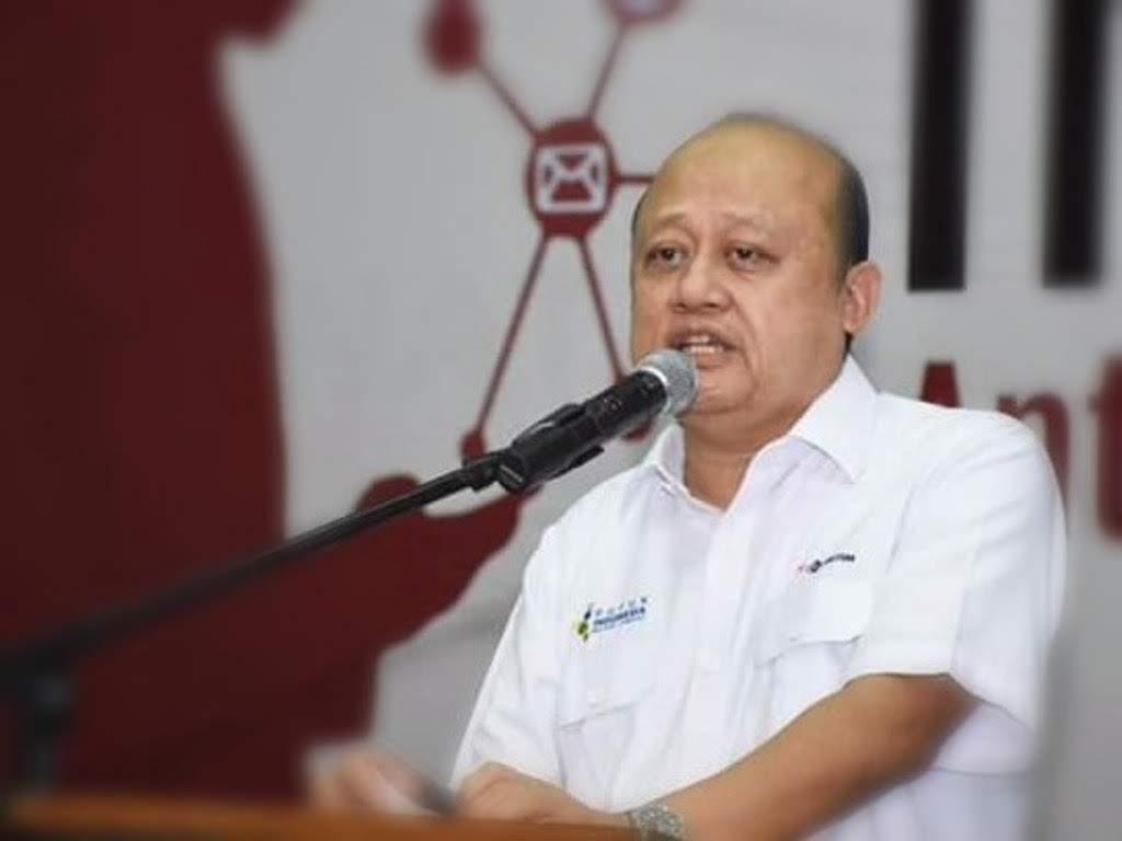 Bakir Pasaman Penuhi Panggilan KPK | Update Indonesia